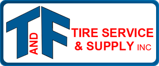 T & F Tire Service & Supply Inc